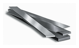 Полоса 90х5 сталь 3 ГОСТ 103-2006 оцинкованная
