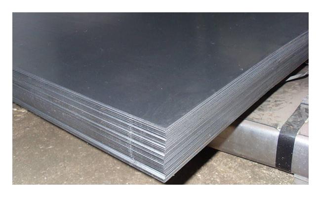 Лист стальной 8 сталь 09Г2С ГОСТ 19281-14